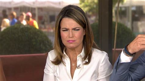 savannah guthrie to anchor nbc nightly news monday evening variety savannah guthrie s shucking secret i don t like oysters