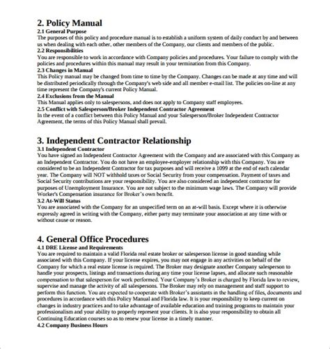 Free Download Sle Volunteer Manuals Freesoftpurchase Volunteer Policy And Procedures Template
