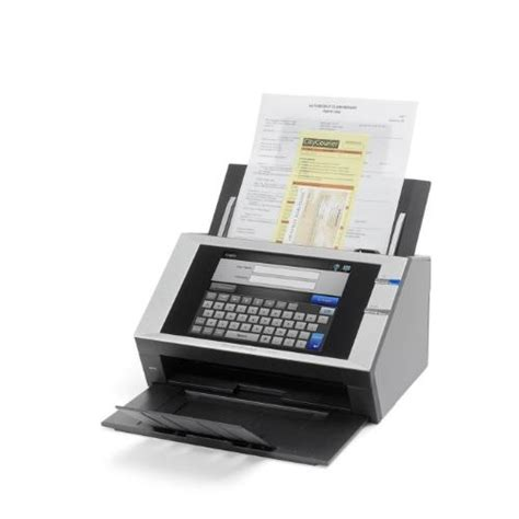 Scansnap Help Desk by Fujitsu Rolls Out The Scansnap N1800 Network Scanner