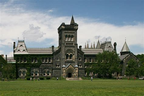 List Of Mba Colleges In Toronto by Top 10 Overseas Education Destinations For Indian Students