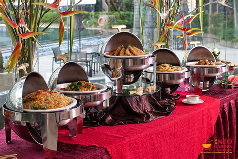 Garden Of Catering 10 Best Catering Services You Can Find In Singapore