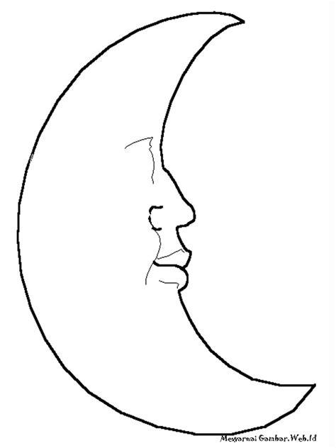 wallpaper bintang kartun gambar bulan sabit kartun pemandanganoce
