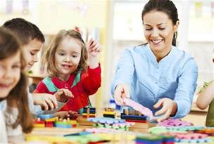 childcare sector l derry northern ireland ghskills