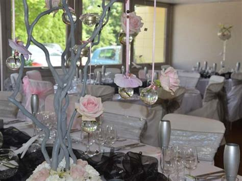 theme rose et or mariage th 232 me voyage