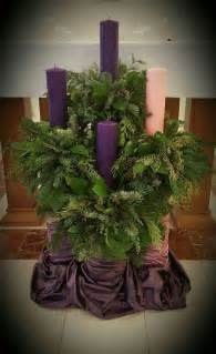 advent decorations 418 best images about church ideas on