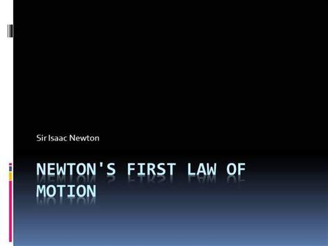 isaac newton biography powerpoint presentation isaac newton new isaac newton ppt