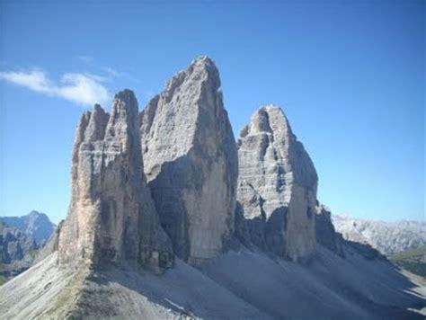 alta via 2 dolomitas ascenso a la marmolada la belleza imponente de los dolomitas