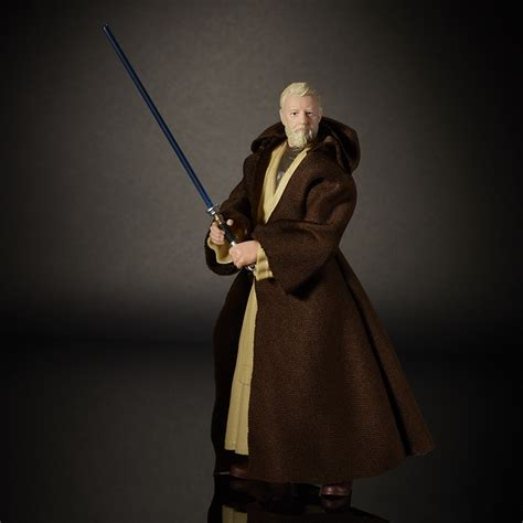 Ori Hasbro Black Series Wars Obi Wan Kenobi Exclusive Sdcc 2016 hasbro wars black series a new obi wan kenobi 01 war collecting