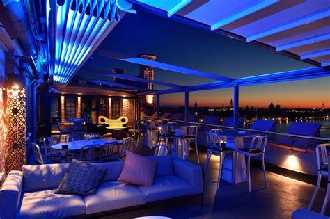 skyline rooftop bar venice