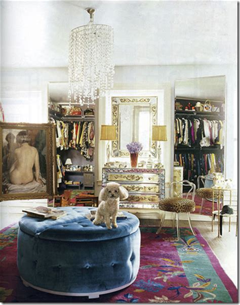 Glamorous Closets by Closet Glamorous Dressing Rooms La Dolce Vita