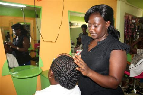 Wedding Hairstyles Kenya by Obama Hairstyle Cake In Kisumu Daily Nation