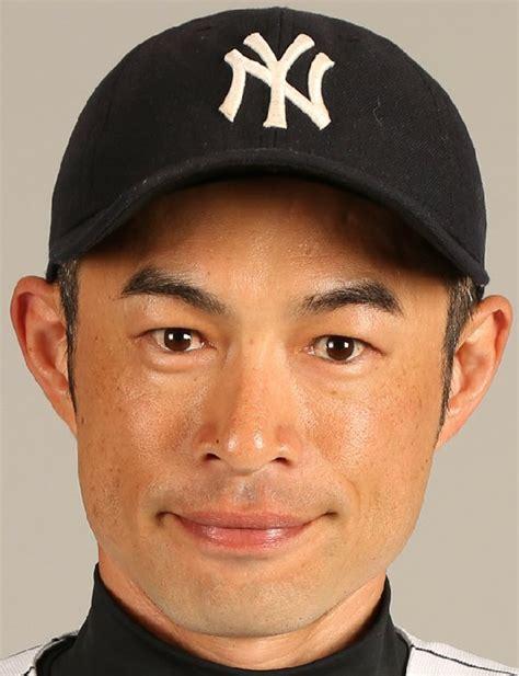 Ichiro Suzuki Biography Ichiro Suzuki Profile Biodata Updates And