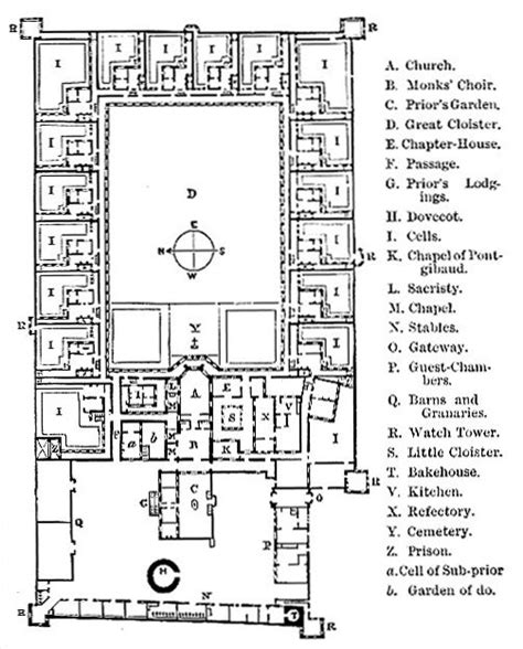 monastery floor plan floor plans floors and google on pinterest