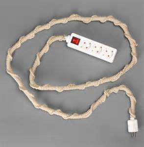 electrical cords for crafts