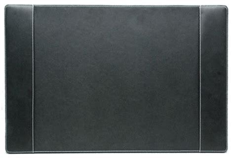 large desk blotter black vinyl desk pad blotter black vinyl desk pads