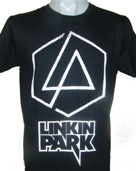 Linkin Park Tshirt linkin park t shirt size l roxxbkk