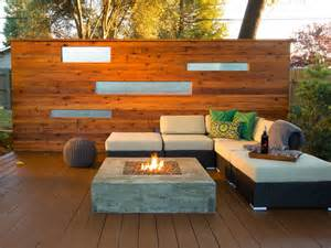 fence deck patio