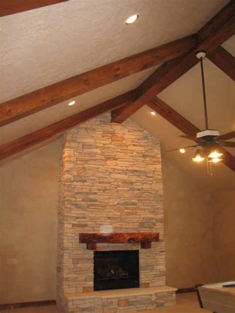 vaulted ceiling beams 29 best cathedral ceilings images on pinterest vaulted