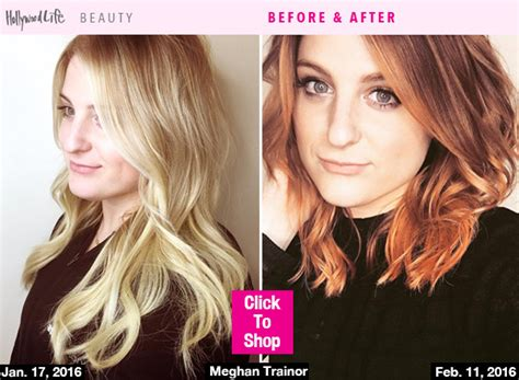 meghan trainor 2016 new hair meghan trainor s new hair see her cut color