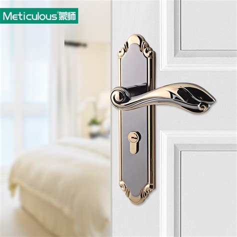 Interior Door Lock Meticulous Interior Door Locks Security Entry Mortise House Door Lock Set Stainless Steel