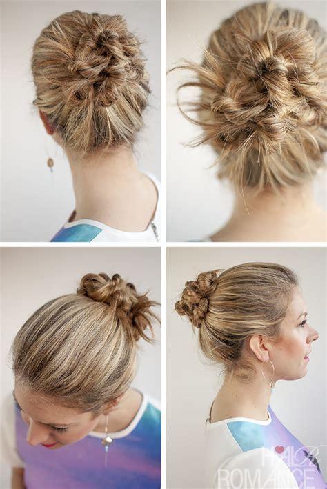 hairstyles and buns bun hairstyles and hair buns globezhair