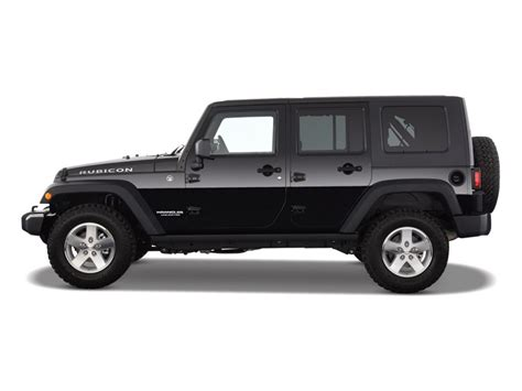 Jeep Wrangler 4 Door 2010 Image 2010 Jeep Wrangler Unlimited 4wd 4 Door Rubicon