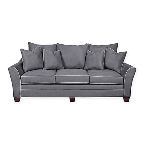 Klaussner Sofa Bed Klaussner 174 Posen Sofa Bed Bath Beyond