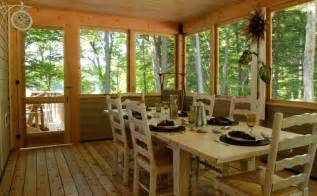 The carling model rustic sunroom vancouver by linwood custom