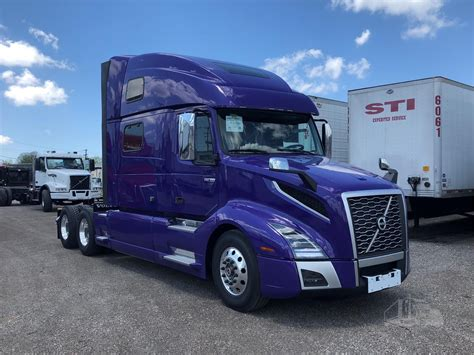 2019 Volvo Truck For Sale by 2019 Volvo Vnl64t860 For Sale In Columbus Ohio