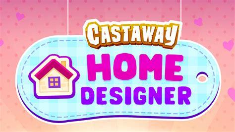 design home review sterile dream making gamezebo castaway home designer is a decorator s dream spin off