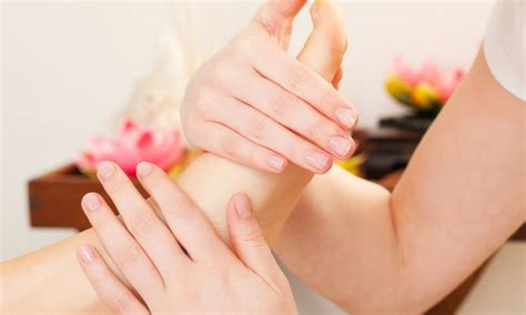 Foot Detox Gresham Oregon s spa package free spirit and more groupon