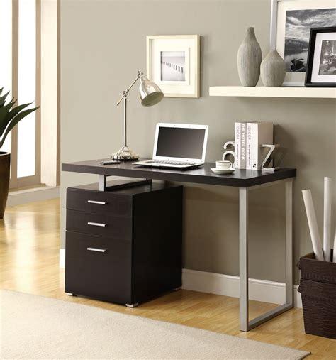 Computer Desk 48 Monarch Specialties Computer Desk 48 Quot L Cappuccino Left Or Right Facing Home Furniture