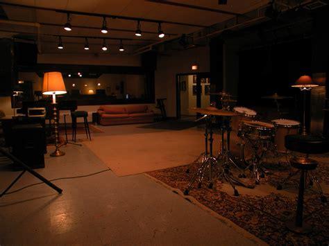 Chicago Recording Studios   Paragon Recording Studio