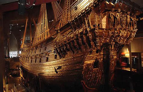 the vasa flagship vasa a photo from uppland svealand trekearth