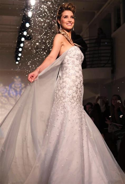 Frozen Dress wedding dress inspired by frozen s elsa likely to be a
