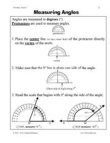 elementary geometry worksheets 3rd 4th 5th grade