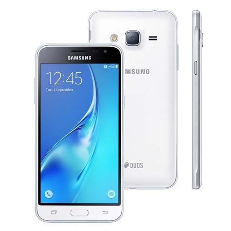 Samsung J3 New 2016 samsung galaxy j3 2016 unlocked variant now available in