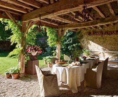 mobili per veranda come arredare la veranda in stile provenzale foto