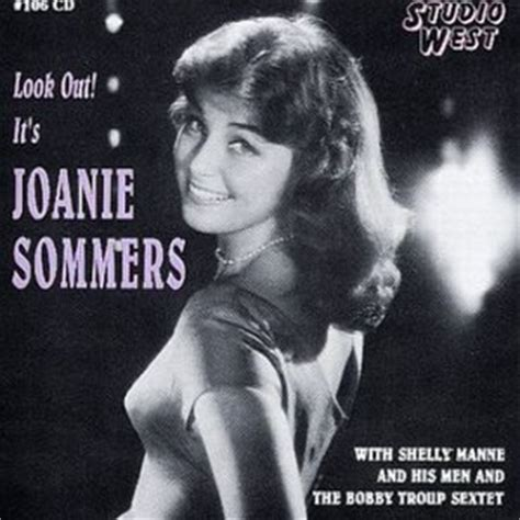 jazz summers biography image gallery joanie sommers today