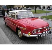 Renovace  Tatra 603 Painting Cars
