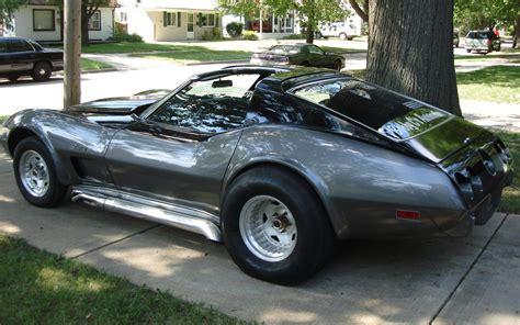 ecklers corvettes one hatchback 1973 eckler s corvette