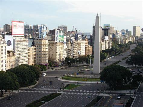 imagenes urbanas de buenos aires fotos del obelisco de buenos aires argentina