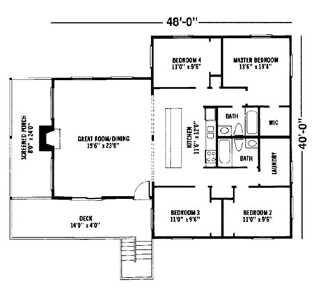 1600 square foot ranch house plans 1600 to 1799 sq ft manufactured home floor plans house