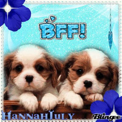 bff puppies bffs picture 130673871 blingee
