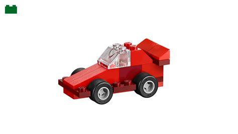 Lego Car race car lego 174 classic lego uk