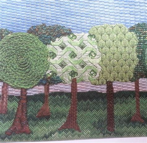 Broderie Tapisserie by Pinned From Pin It For Iphone Needlework