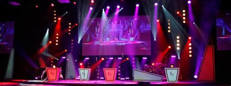 game show layout special event design church stage design ideas
