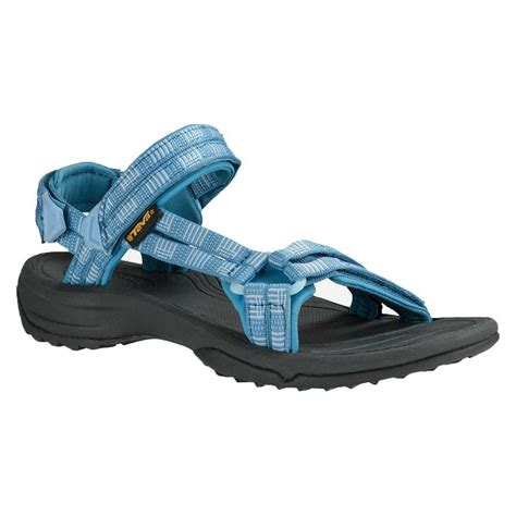 teva slippers teva terra fi lite sandals atitlan blue 180 s shoes