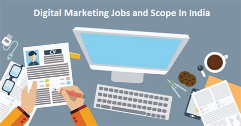 Scope Of Mba In Marketing In India by Digital Marketing And Scope In India Digital Edge
