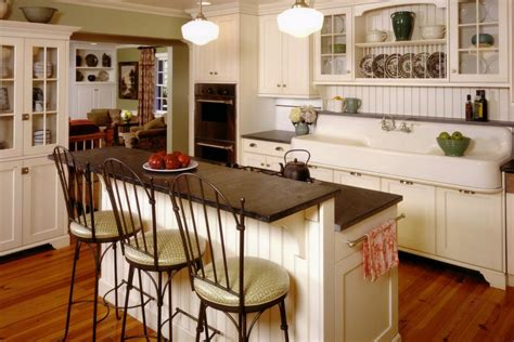 cottage kitchens designs 12 cozy cottage kitchens hgtv